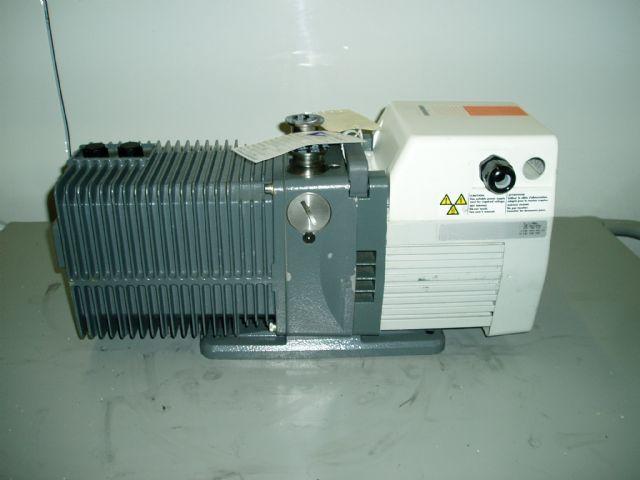 Alcatel 2021C2 - Vacuum pump repair and Sales