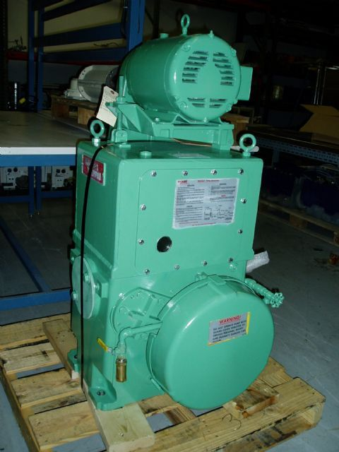 Stokes 212H.11 - Vacuum pump repair and Sales