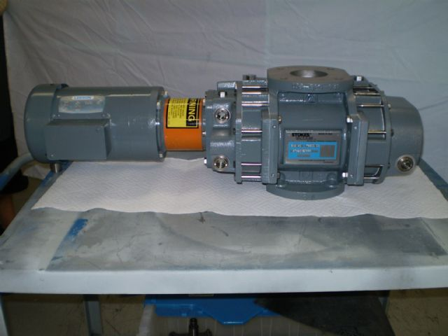 Stokes 306-41 - Vacuum pump repair and Sales