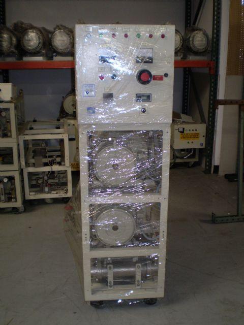 Ebara 80X25 - Vacuum pump repair and Sales