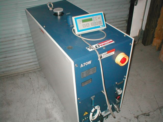Ebara A70W - Vacuum pump repair and Sales
