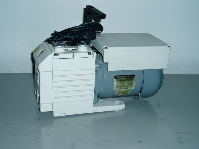 Leybold D1.6B - Vacuum pump repair and Sales