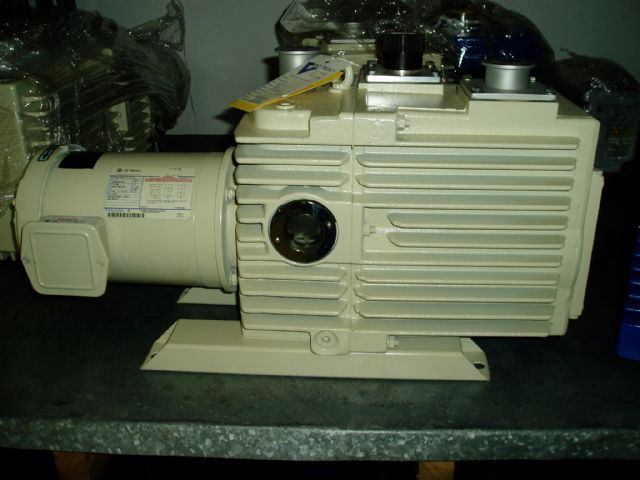 Leybold D30A - Vacuum pump repair and Sales