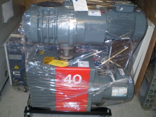 Edwards E2M40.EH250 - Vacuum pump repair and Sales