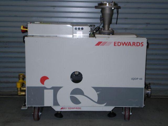 Edwards IQDP40