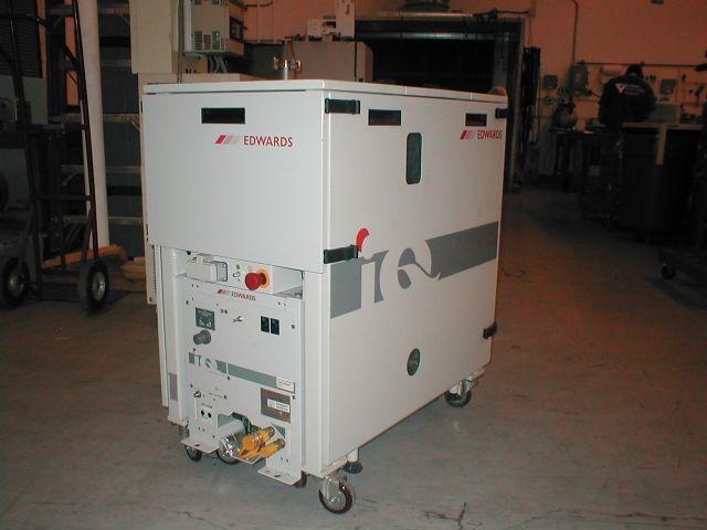Edwards IQDP80-QMB500