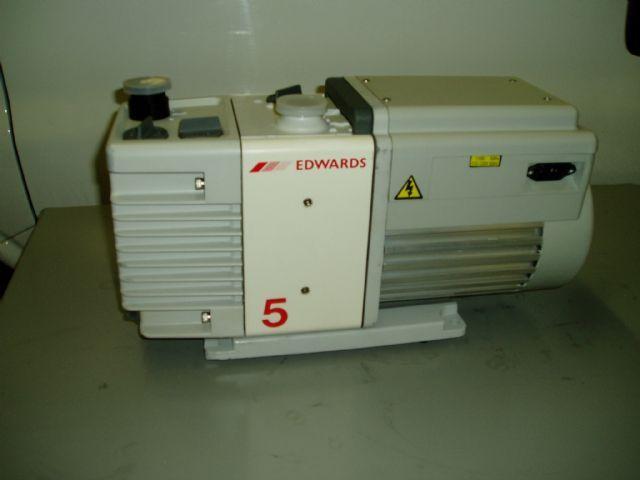 Edwards RV5