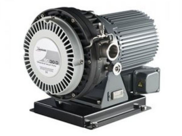 Leybold SC30D - Vacuum pump repair and Sales