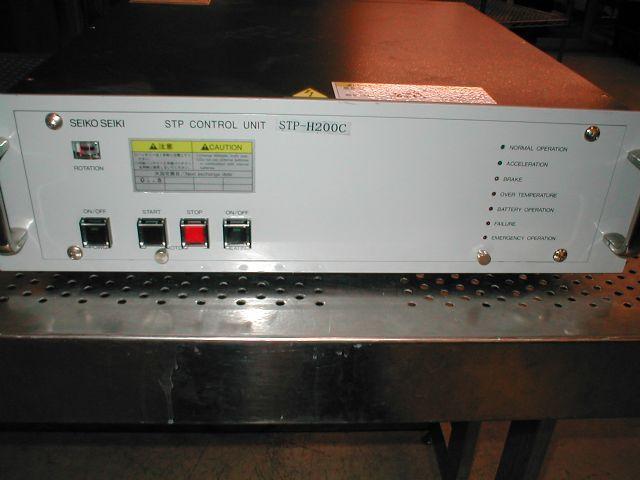 Seiko seiki SCU-H200C