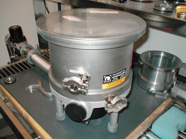 Leybold TMP1000C - Vacuum pump repair and Sales