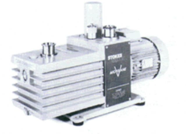Stokes 013-2 - Vacuum pump repair and Sales