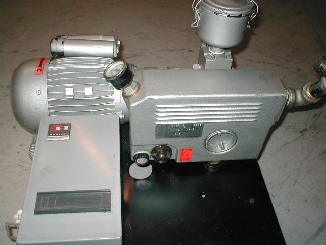 Busch 016-118 - Vacuum pump repair and Sales
