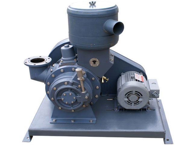 Welch 1375 - Vacuum pump repair and Sales