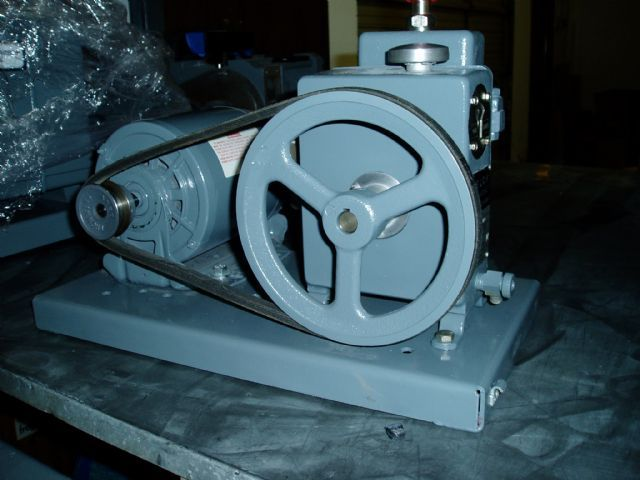 Welch 1400 - Vacuum pump repair and Sales