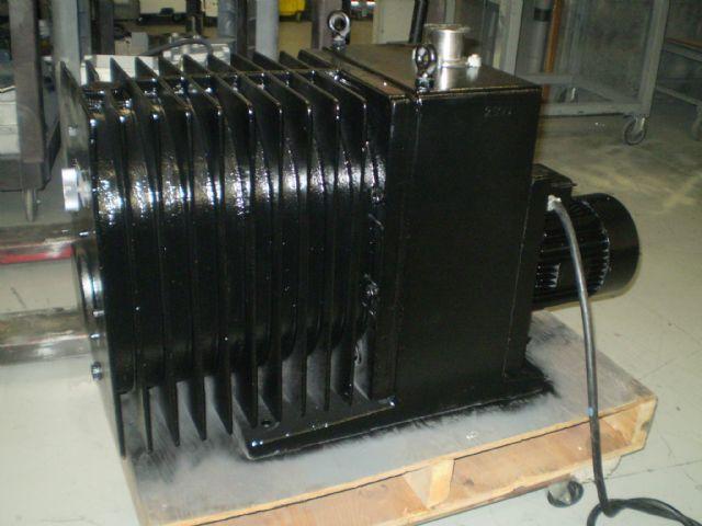 Alcatel 2100A - Vacuum pump repair and Sales