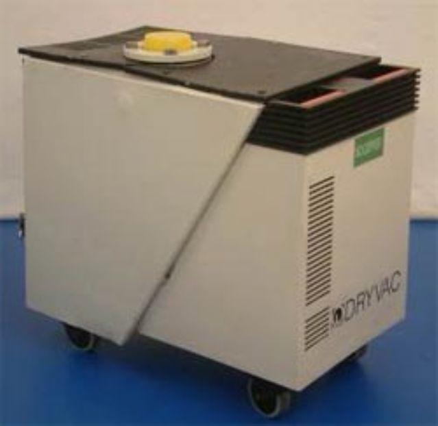 Leybold 25B - Vacuum pump repair and Sales