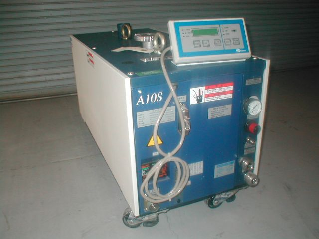 Ebara A10S - Vacuum pump repair and Sales