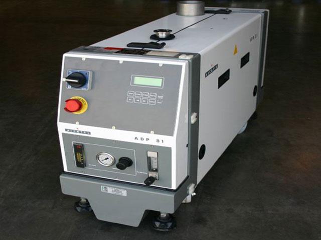 Alcatel ADP81 - Vacuum pump repair and Sales