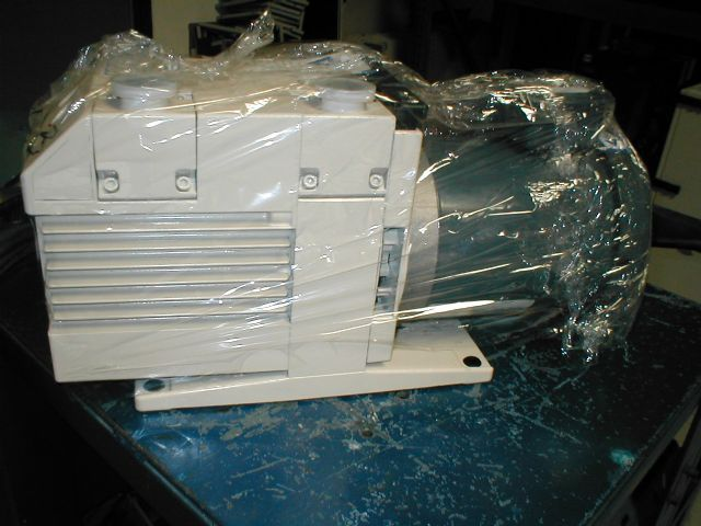 Leybold D16.BCS - Vacuum pump repair and Sales