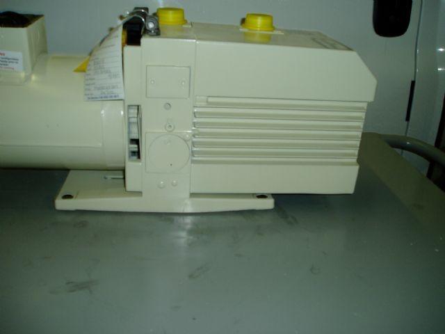 Leybold D25B - Vacuum pump repair and Sales