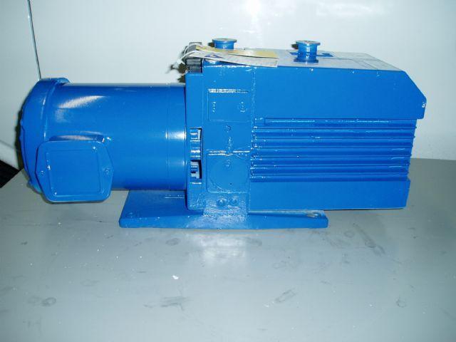 Leybold D25BCS - Vacuum pump repair and Sales