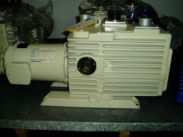 Leybold D30A - Vacuum pump repair and Sales