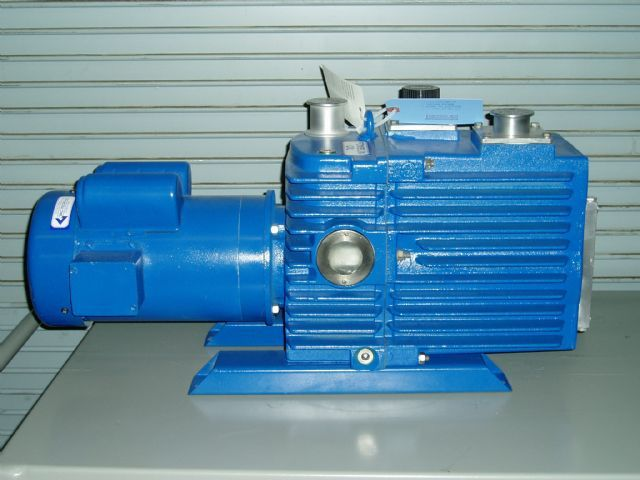 Leybold D30AC - Vacuum pump repair and Sales