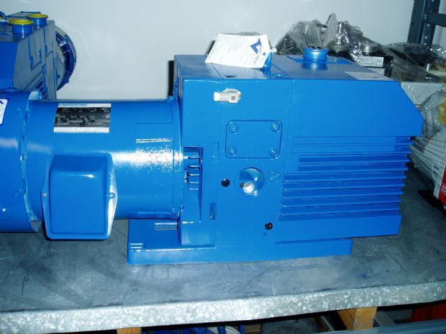 Leybold D40BCS - Vacuum pump repair and Sales