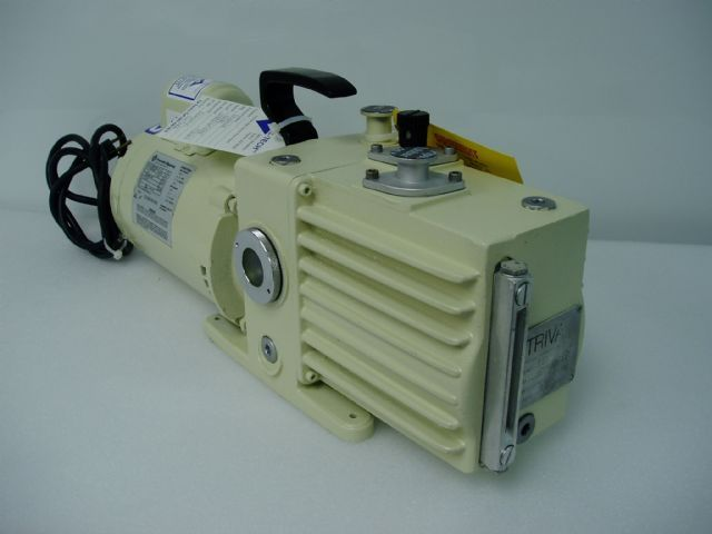 Leybold D4A - Vacuum pump repair and Sales