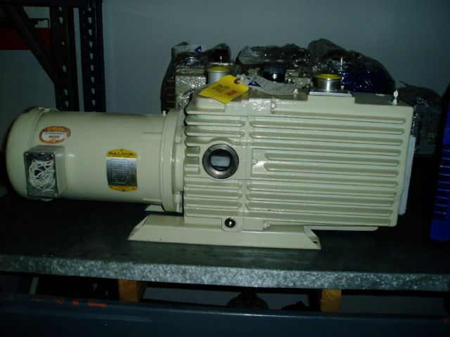 Leybold D60A - Vacuum pump repair and Sales