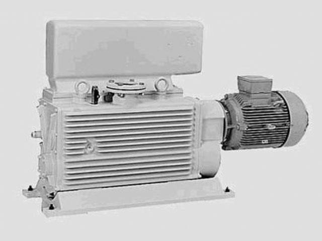 Leybold DK-200 - Vacuum pump repair and Sales