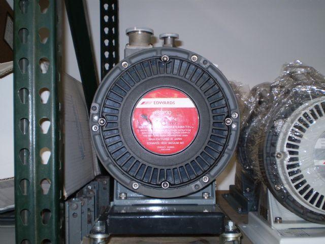 Edwards ESDP30 - Vacuum pump repair and Sales