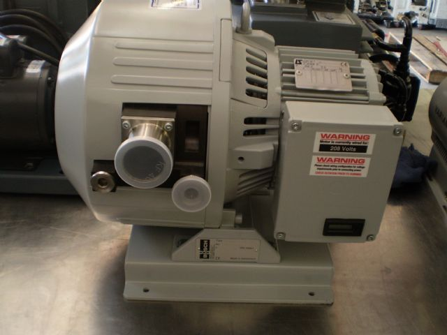 Busch F0030B - Vacuum pump repair and Sales