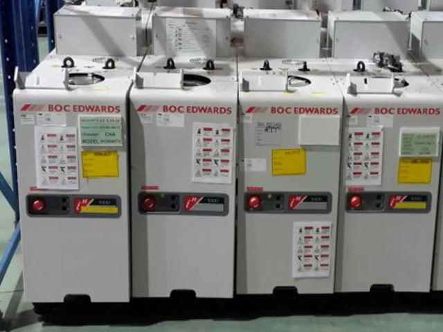 Edwards IH1000 - Vacuum pump repair and Sales