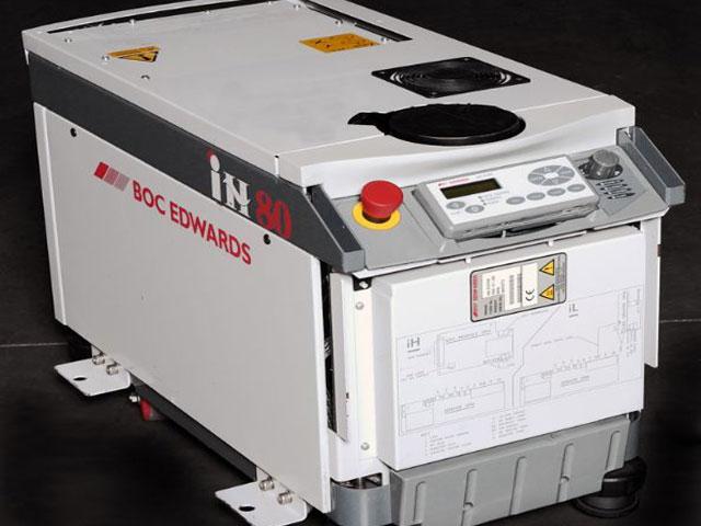 Edwards IH80 - Vacuum pump repair and Sales