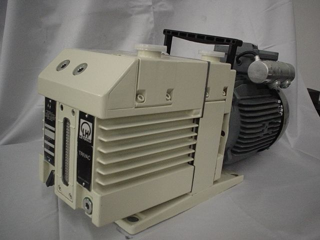 Leybold S25B - Vacuum pump repair and Sales