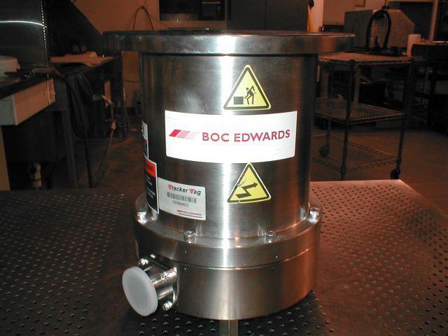 Seiko seiki STPH1000C - Vacuum pump repair and Sales