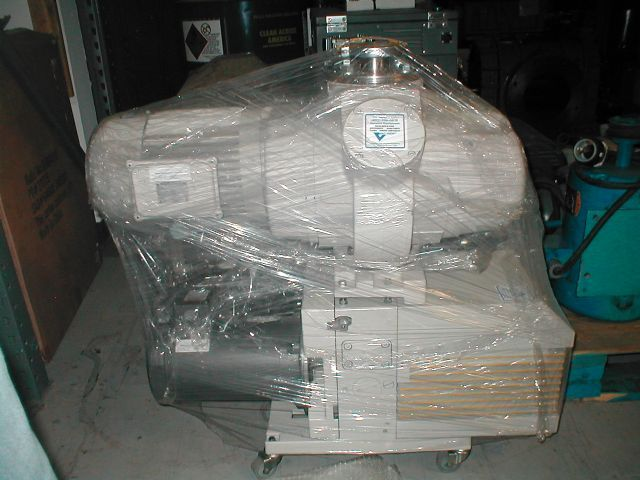 Leybold WSU501.D65BCS - Vacuum pump repair and Sales