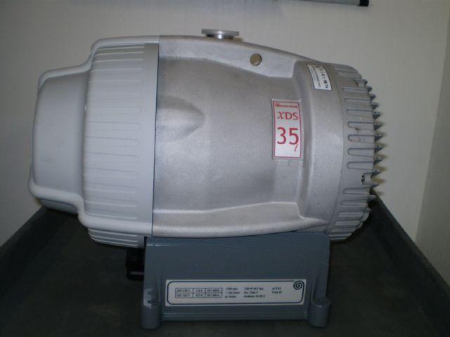 XDS35I