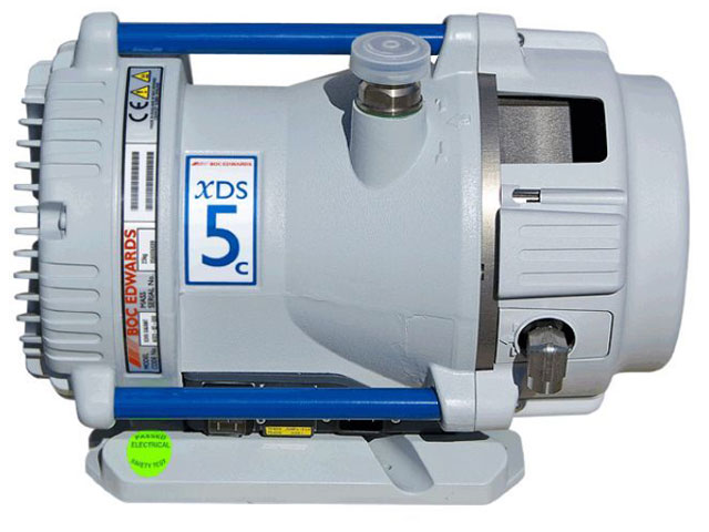 Edwards XDS5C - Vacuum pump repair and Sales